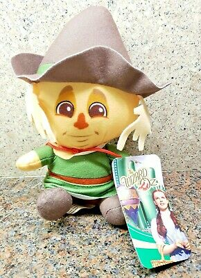 £4.36 • Buy NEW Scarecrow Plush The Wizard Of Oz Movie Toy Factory Soft Doll Stuffed Figure