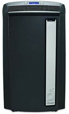 AU540.79 • Buy Delonghi AN125HPEKC Portable Room Air Conditioner 12,500 BTU-Black Opened-New