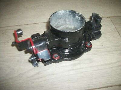 £44.99 • Buy Ford Mondeo Mk3 St220 3.0 V6 Throttle Body With Tps  Stock Photo