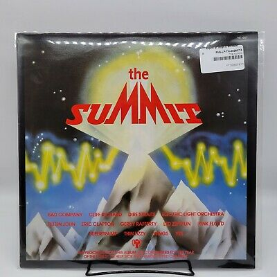 £16.96 • Buy K-TEL Records  THE SUMMIT  Vinyl Compilation Record, 1979!! Ships Free