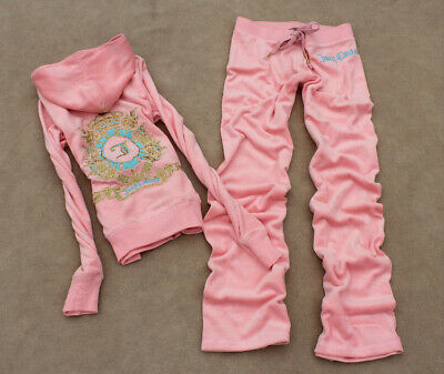 £79.99 • Buy Juicy Couture Tracksuit New Usa Various Colours