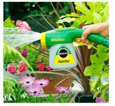 £15.99 • Buy Miracle-Gro Plant Food Feeder Healthy House Garden Plants All Purpose
