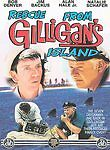 £6.45 • Buy Rescue From Gilligans Island (DVD) Like New, Free Shipping. Bob Denver.