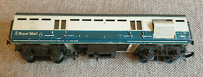 £9.99 • Buy Tri-Ang Hornby 00 Gauge Royal Mail Carriage M30224