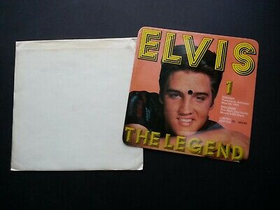 £7.99 • Buy Elvis Presley -  Interview Disc  (square Picture Disc 1 Sided - Unplayed # )