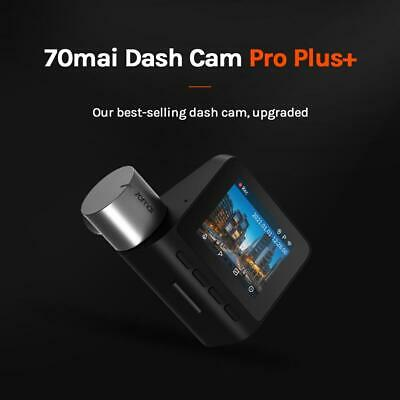 AU200.28 • Buy New 70mai Dash Cam 4K A500S Dual Sight A500S GPS ADAS Front And Rear Car DVR