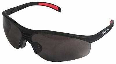 £11.47 • Buy Safety Goggles Dark Tinted Adjustable Safety Glasses