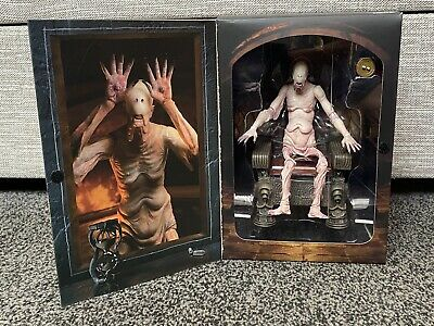 £79.99 • Buy Neca Pans Labyrinth The Pale Man Deluxe Action Figure New & Sealed