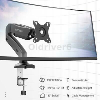£66.24 • Buy Executive Racing Gaming Computer Office Adjustable Swivel Recliner Leather Chair