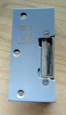 £17.95 • Buy Bell 203 Lock Release Electric Strike For Door Entry Access Control Systems