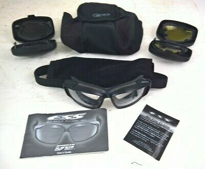 £29.99 • Buy British Army Ess V12 Tactical Goggles