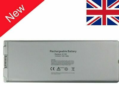 £19.99 • Buy Replacement Laptop Battery For Apple MacBook 13   A1185 A1181 MA566 MA561