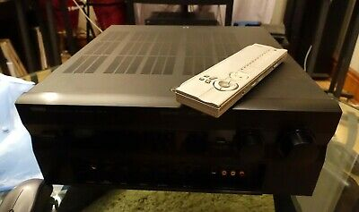 £125 • Buy FINAL REDUCTION - Yamaha DSP-A1 Stereo Integrated Amplifier