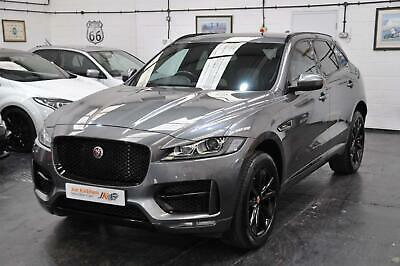 £37995 • Buy 2019(19) Jaguar F-pace, R Sport, Awd, Reserved We Want Your F Pace, F Type, Xe