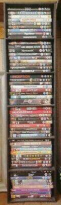 £0.99 • Buy Collection Of 100 DVDs