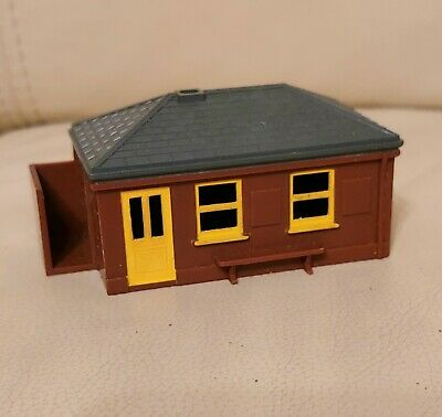 £12 • Buy Triang  Railway Station R62 Waiting Room Building
