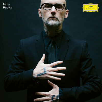 £25.99 • Buy Moby - Reprise Vinyl LP NEW/SEALED IN STOCK