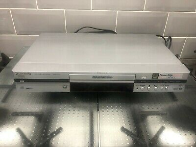 £14.99 • Buy Panasonic DMR-E50EB9-S DVD Video Recorder Fully Tested And Working. No Remote