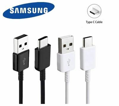 AU5.95 • Buy New Genuine Samsung FAST CHARGE 1.2m Micro USB CABLE For S8/S9/ S10/ NOTE 8/9