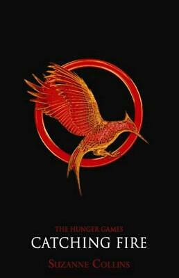 £5.50 • Buy Catching Fire By Suzanne Collins