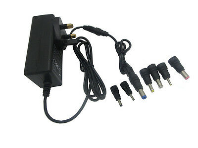 £10.99 • Buy FOR TOSHIBA MINI NETBOOK NB500 NB305 NB250 NB200 SERIES Charger AC Power Adapter