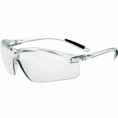 £5.99 • Buy Honeywell Safety  A700 Glasses Spectacles Goggles UV PPE Eye Protection UK CLEAR