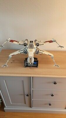 £200 • Buy LEGO Star Wars Red Five X-wing Starfighter (10240)