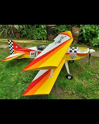£260 • Buy Ripmax Wots Wot  Electric Model Radio Controlled Plane