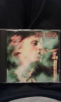 £49.99 • Buy JESS RODEN Live At The BBC.15 Track CD. Peel Session 1975 And In Concert 1977