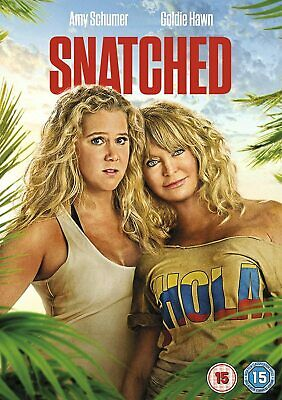 £1.99 • Buy Snatched - Dvd**used Very Good** Free Post !
