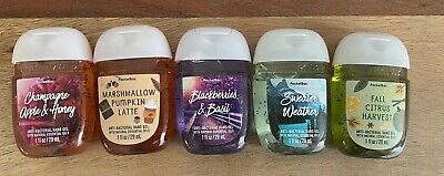 £10.99 • Buy Bath & Body Works FALL 2021 THE PERFECT AUTUMN Set - Brand New