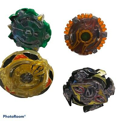 £18.48 • Buy Beyblade Neptune Dionedes Lava Zeutron Collectible Spinners Toys Action Lot 4
