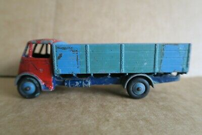 £14.80 • Buy Dinky Supertoy 511 GUY 4 TON LORRY *1st TYPE*  Used / Unboxed  APPROX.1.43 SCALE