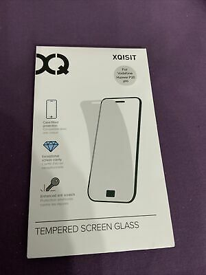 £1.20 • Buy Huawei P20 Pro Tempered Glass Screen Protector