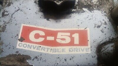 £100 • Buy Vintage Homelite C-51 Chainsaw Non Working. SPARE PARTS ONLY