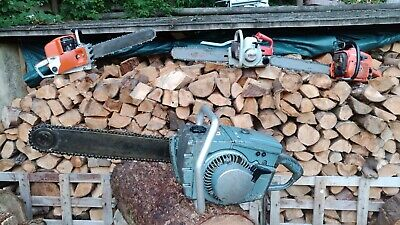 £125 • Buy Homelite C-5 Vintage 77cc Chainsaw. Project Saw. With 17  Bar & Chain.