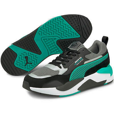 AU124.20 • Buy PUMA Mercedes AMG Petronas F1 X-Ray 2 Men's Shoes Lifestyle Sneakers 30675504