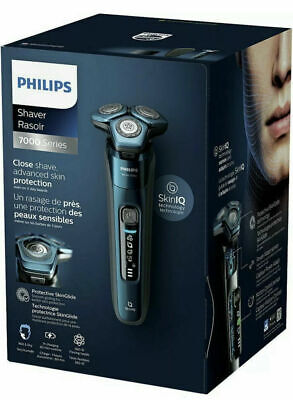 £97.95 • Buy Philips Series 7000 Electric Wet And Dry Shaver, 360° Flexing Heads - S7786/50
