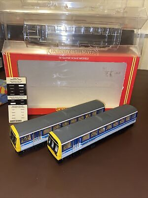 £315.42 • Buy Hornby-r103-pacer-class 142-regional Railways-br Livery-pro Serviced+passengers