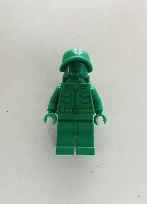 £4.50 • Buy Lego Toy Story Green Army Man Medic Minifigure From Set 7595 Toy002