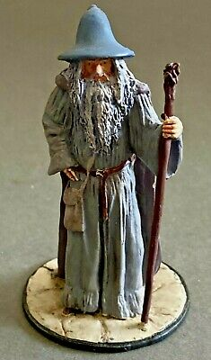 £1.75 • Buy Eaglemoss Lord Of The Rings - Boxed Figure Only - Gandalf The Grey