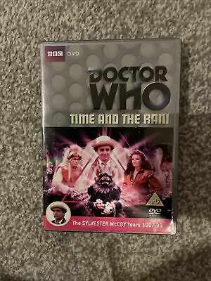 £3.99 • Buy Doctor Who - Time And The Rani (DVD, 2010)