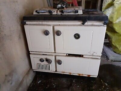 £150 • Buy Stanley Cooker Like Rayburn Solid Fuel Cooker