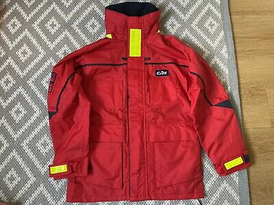 £80 • Buy GILL SOUTHERN CROSS JACKET Sailing Yachting Offshore Size XS