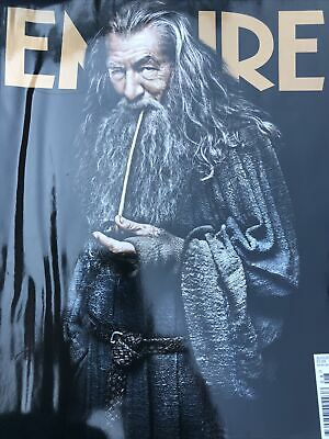 £1 • Buy Empire Magazine 266 August 2011 - The Hobbit Limited Edition Gandalf Cover