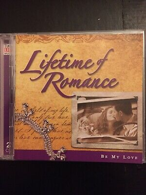 £2.75 • Buy Lifetime Of Romance Be My Love Used 36 Track Easy Pop Compilation Cd 50s 60s
