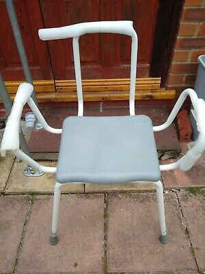 £20 • Buy NRS Healthcare  Adjustable Perching Stool,