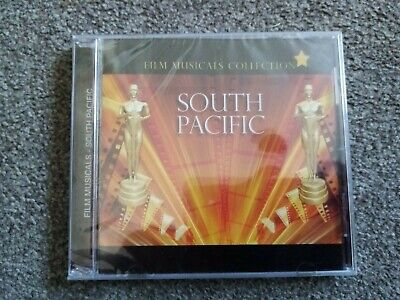 £5.95 • Buy South Pacific Film Musical Collection Cd *new & Sealed
