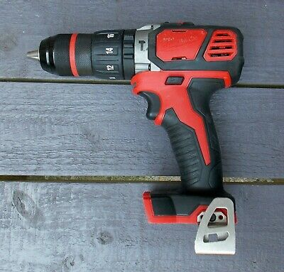 £46 • Buy Used Milwaukee M18BPD 18V  Combi Drill - Body Only. Brand New Sealey Chuck