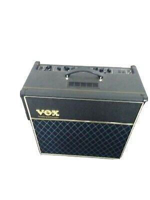 £150 • Buy Vox Valvetronix AD60VT Modeling 60w Guitar Amp/Combo Excellent Condition